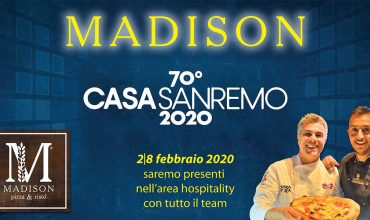madison sanremo