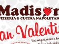 Madison San Valentino